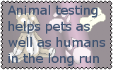 Animal Testing isn't just for humans? by Blood-B0xer