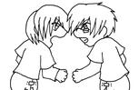 Daniil vs Darius Animation by Blood-B0xer