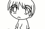 Evil Toddler Daniil Animation by Blood-B0xer