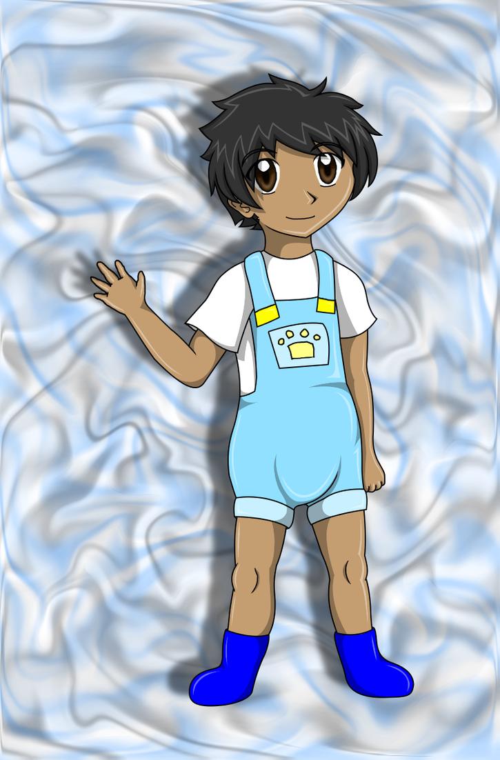 diaper boy deviantart - photo #16