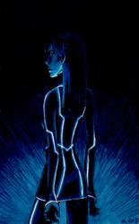Dark Blue by jacmac