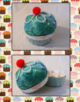 A Cupcake for Sam