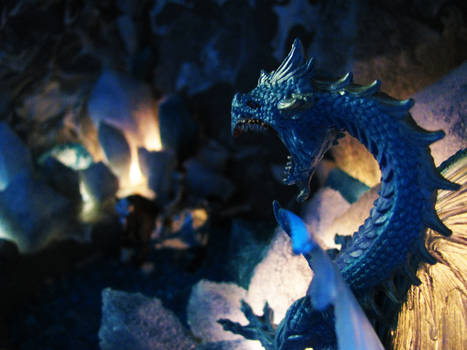 Mini Set- Dragon Senses