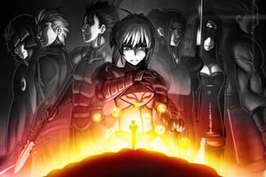 Brave Shine by WinterSteam