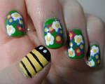 Summer Fun: Bees
