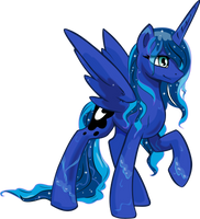 Who's a sparkly pony? Who is? You is!