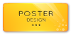 Poster Design Group's Icon 1 by AbdulMotaalMosleh