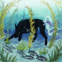Kelp Forest by saltwaterhermit