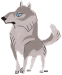 Generic Wolf (free to use)