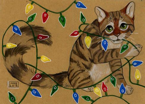 Christmas Mischief