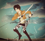 AOT: The Hunter