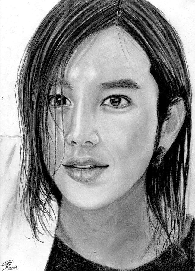 Jung Keun Suk by ABastinStar