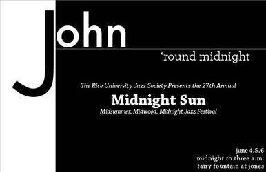 midnight sun postcard 1 by NotARaver