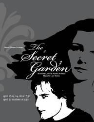 secret garden by NotARaver
