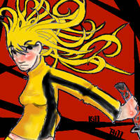 Kill Bill by NotARaver
