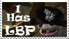 LBP Stamp II by ViggObscure