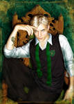 The King of Slytherin