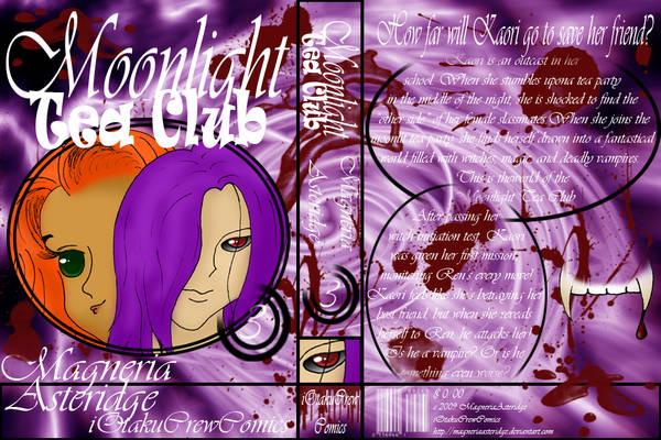 Contest: Moonlight Tea Club by NekoNamiCosplay