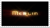 Merlin by nyrkkes