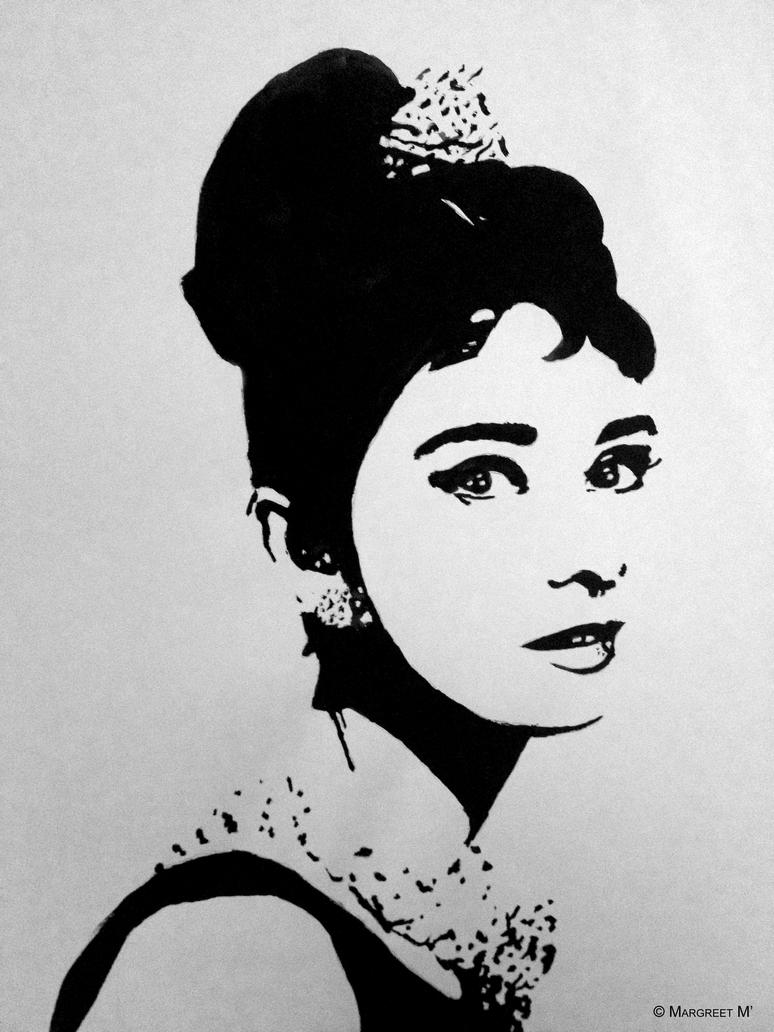 Audrey Hepburn Silhouette Audrey Hepburn Silhouette Tattoo Iphone Silhouette Icon