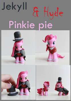Jekyll and Hyde Pinkie Pie Customs