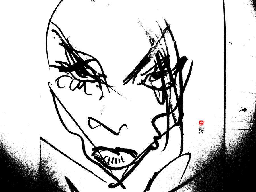 XXDXX8 by zenrico