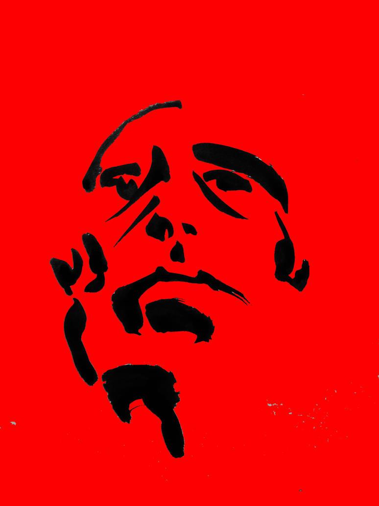 Redb by zenrico