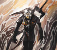 GFxBattle.com {Fierce Deity Link} by SoberDreams