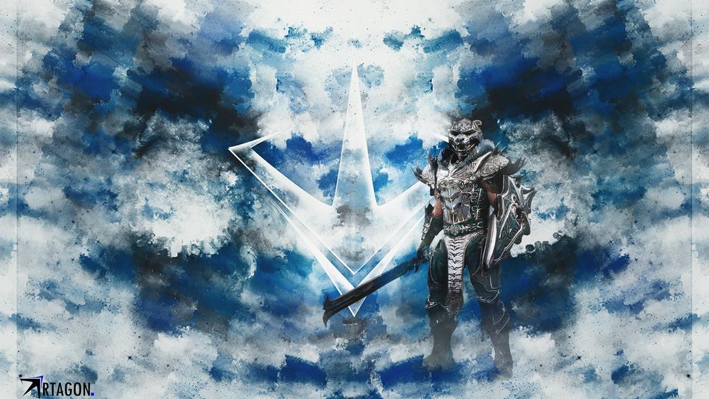 [Greystone] Paragon Wallpaper {1440p} by SoberDreams