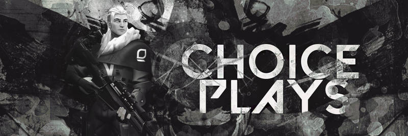 Valorant Banner - Choice Plays