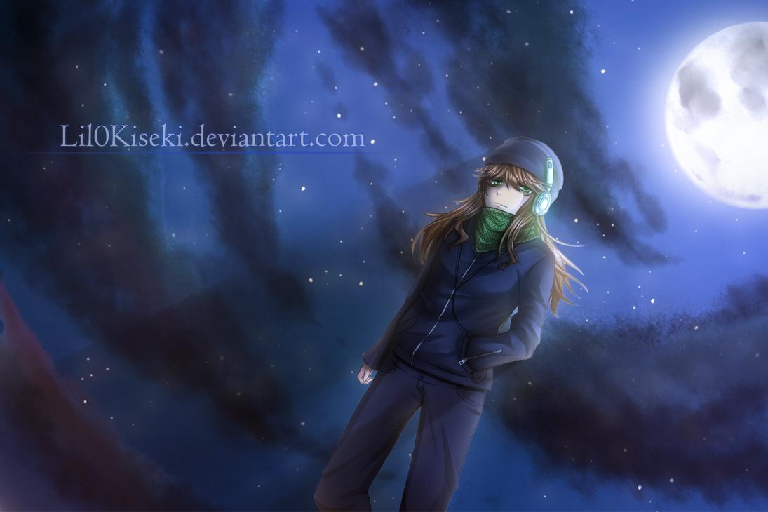 DeviantID 4 by Lil0Kiseki