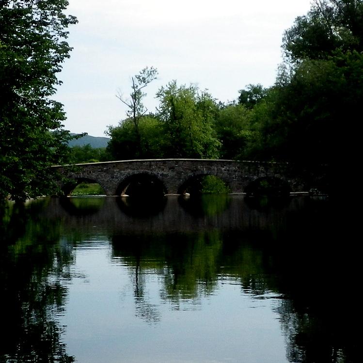 bridge by hm923