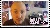 Misty Chronexia stamp! by AllyRat
