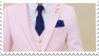 pink suit .:fut:. by AllyRat