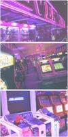 Arcade At Nite .:ftu:.