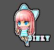 D I N K Y by 0K3P1