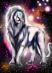 Leo: the Vanishing King by Wolven-Sister
