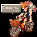 LuffyXNami Render by MrReltOtaku