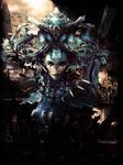 Bluish Sci Fi by MrReltOtaku