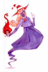 Viviane (Paper Mario)