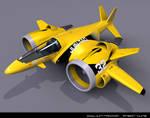Jet Racer