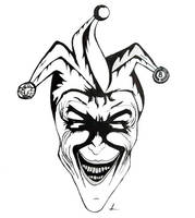 joker by juntao