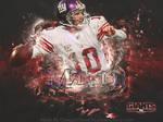 Eli Manning Wallpaper