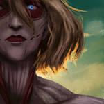 RandomWordChallenge #22: Titan
