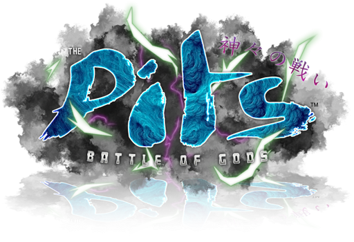 Logo of Pits - Battle of Gods (indiegame)