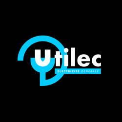 Utilec LOGO by ZewiSkaaz