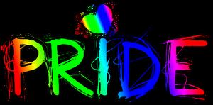 Pride? by AtRiParanoid