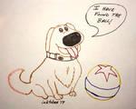Pixar Pup