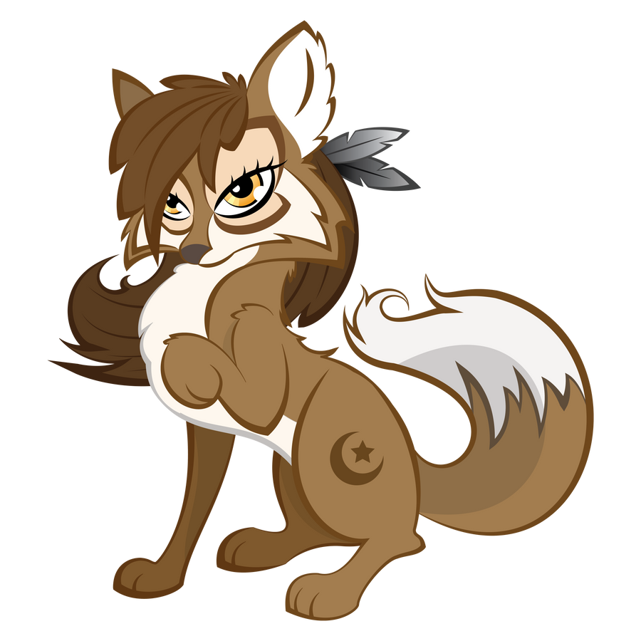Wolf mlpfim style by soulshifted on deviantart wolf mlpfim style by soulshifted ccuart Choice Image