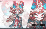 Adoptable Auction #1 [CLOSED] by Koto51